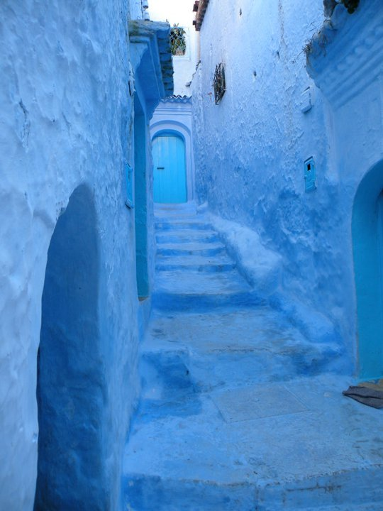 Chaouen, Morocco,ispiration, blue city: welcome in,