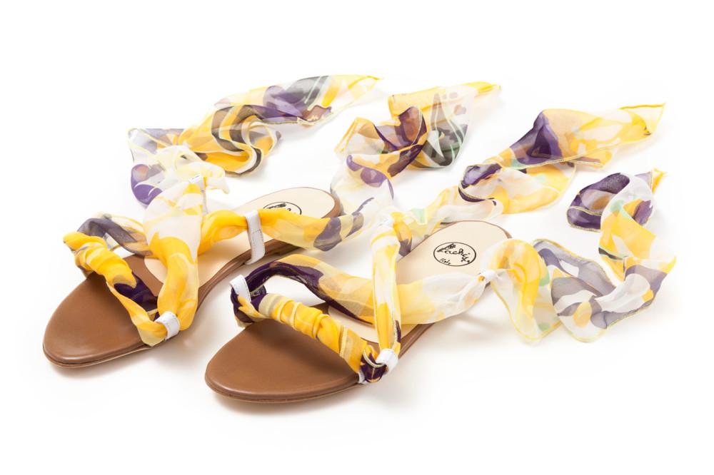 sandali artigianali made in italy